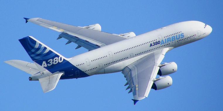 تحویل ۵ تا ۸ فروند هواپیمای ایرباس ۳۲۰ و ۳۳۰ به ایران در سال ۲۰۱۶
