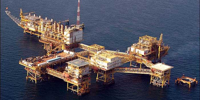 قول همکاری انگلیس برای پرداخت سهم ایران ازمیدان گازی رهوم دراسکاتلند
