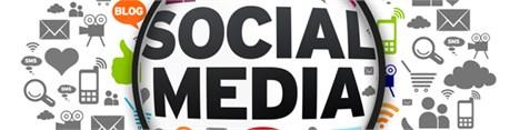 فهرست محبوبترین شبکههای اجتماعی در سال 2016