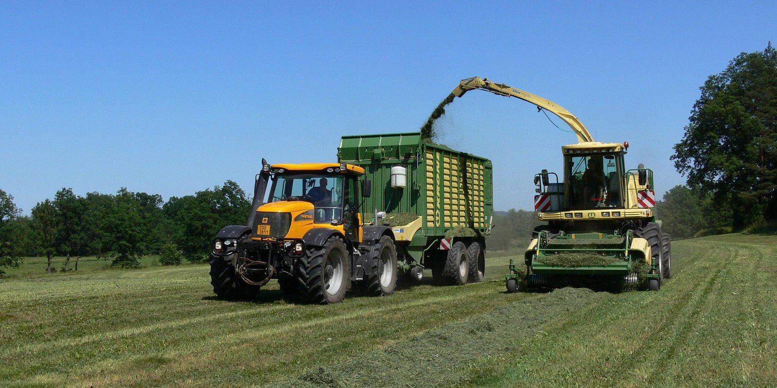بخش کشاورزی در اقتصاد کشور پیشرو است