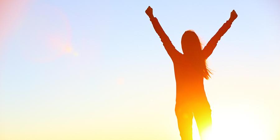 ۵ شیوه اثبات شده برای بالا بردن اعتماد به نفس