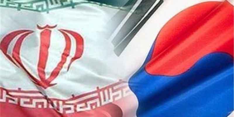 رئیس جمهور کره جنوبی خواستار امضای قراردادهای رسمی با ایران شد
