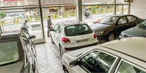 یک روایت از مافیای بازار خودرو