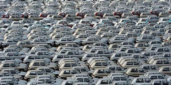 رکود بازار خودرو توهم است؟
