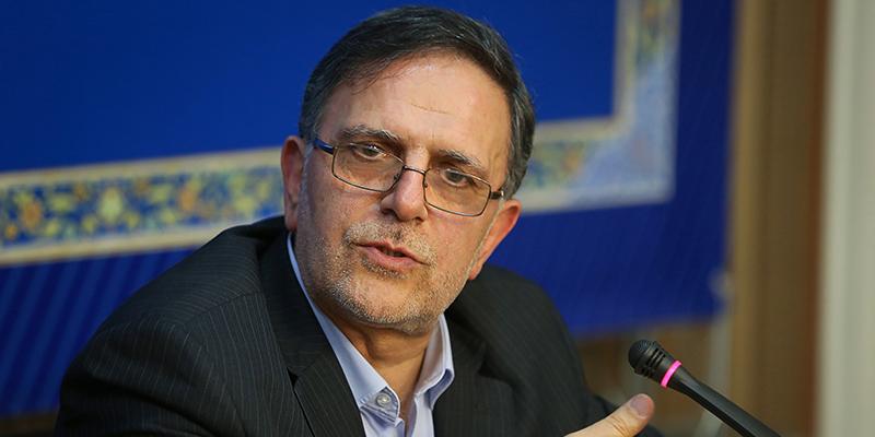 توصیه میکنم بانکهای خارجی با خیال آسوده ارتباطات کاری با ایران برقرار کنند
