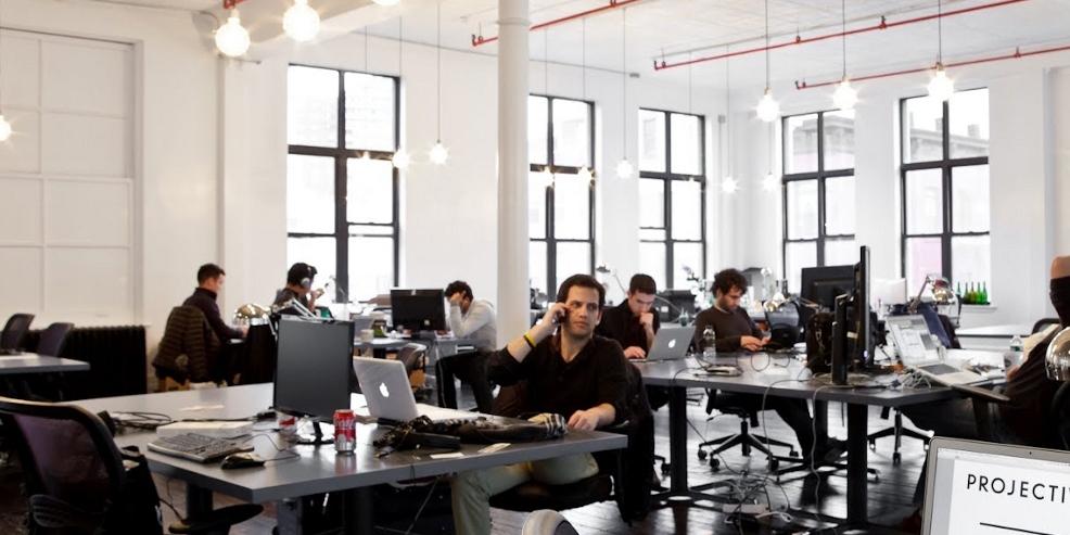 رابطه بهرهوری و شفافیت در محیط کار