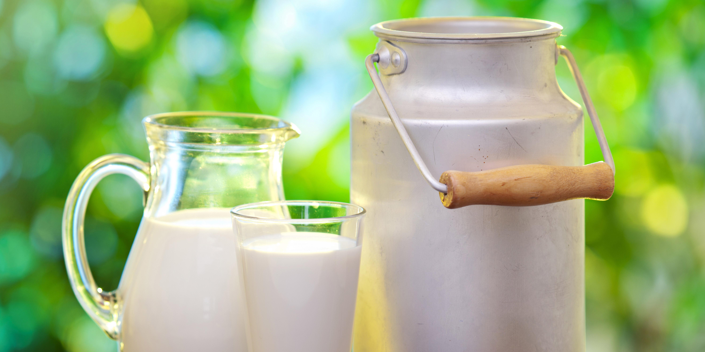 خرید حمایتی شیر خام محدود به 5 استان نیست