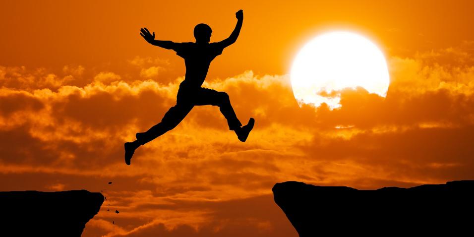 اعتماد به نفس براساس موفقیتهای گذشته