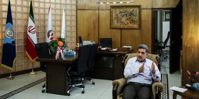 علی عسکری: فرار از تور مالیات ممنوع