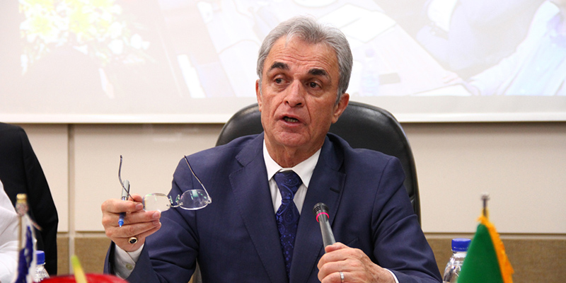 آغاز کار بانکهای ایتالیایی با بنگاههای اقتصادی ایران