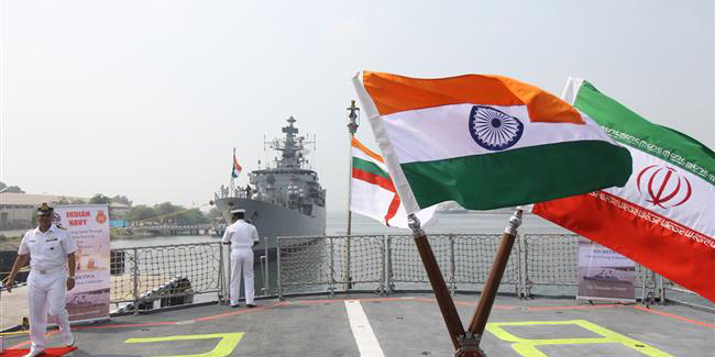 آغاز پرداخت بدهی نفتی مشتری هندی به ایران
