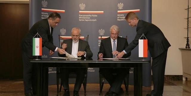 مسائل منطقهای و همکاریهای اقتصادی محور مذاکرات ظریف و واشکوچیکوفسکی