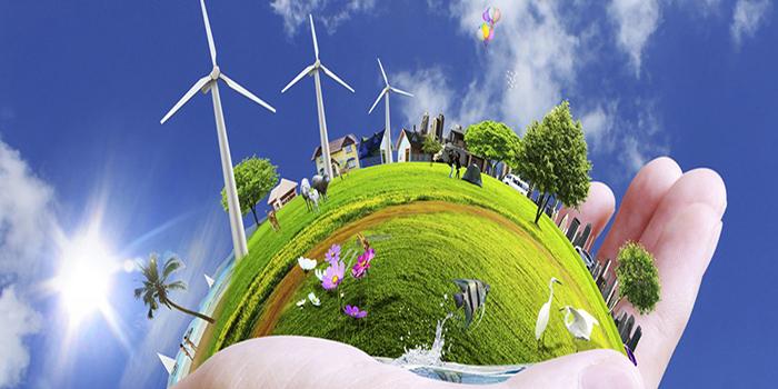 عوامل مزاحم در اقتصاد سبز
