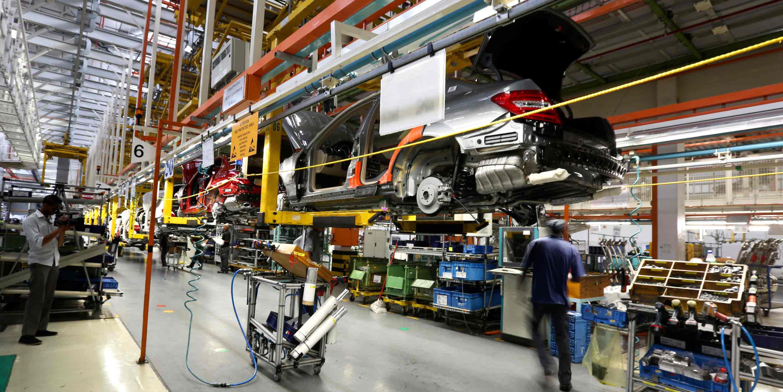 تولید ۲ خودرو فرانسوی در کشور با ۱ پلتفرم قدیمی/انتقال فناوری محقق شد؟