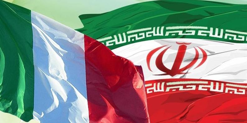 مقام شرکت ایتالیایی: به دورنمای بازار ایران خوشبین هستیم