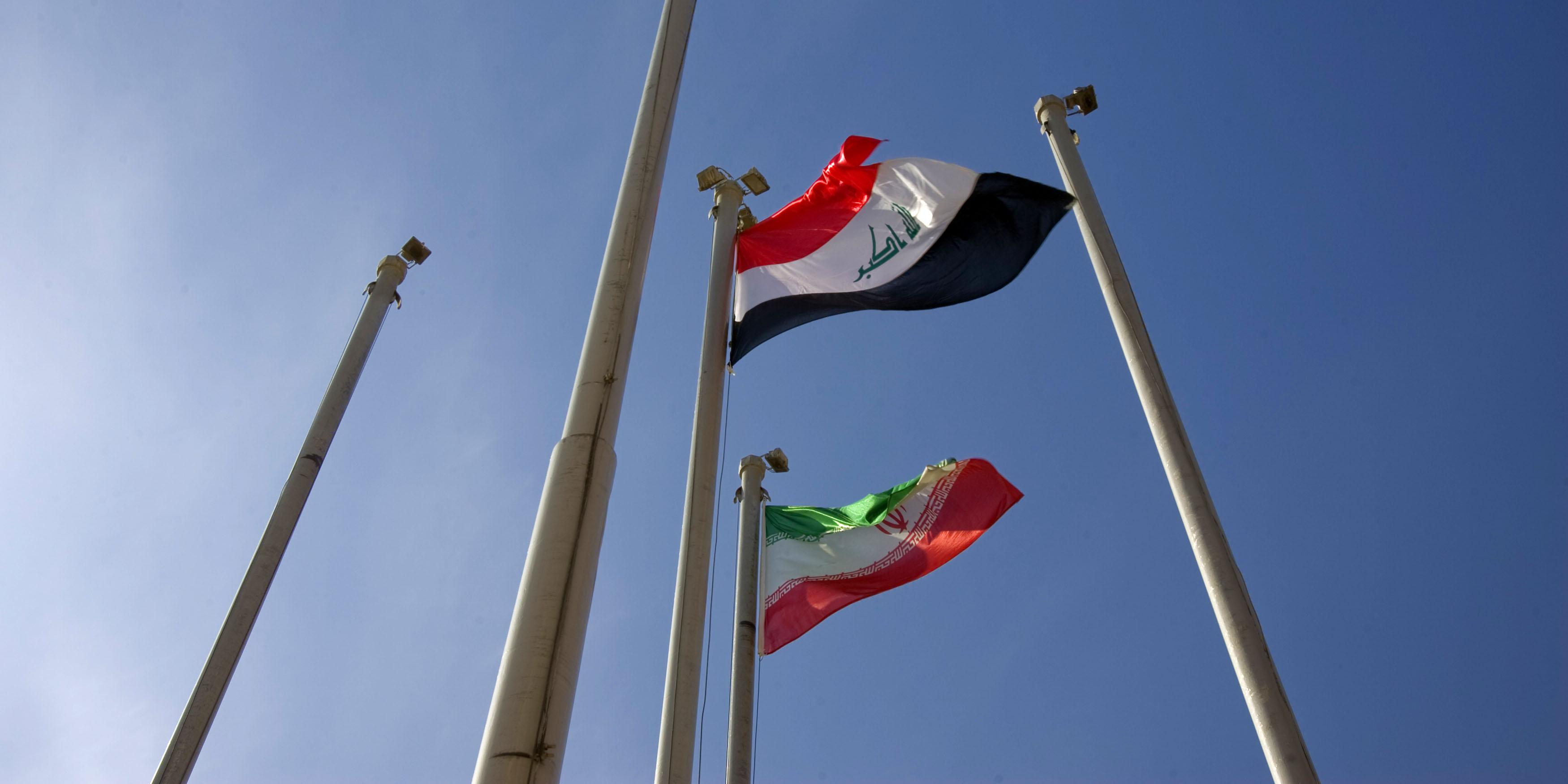 خطر در کمین بازار صادراتی ایران در عراق