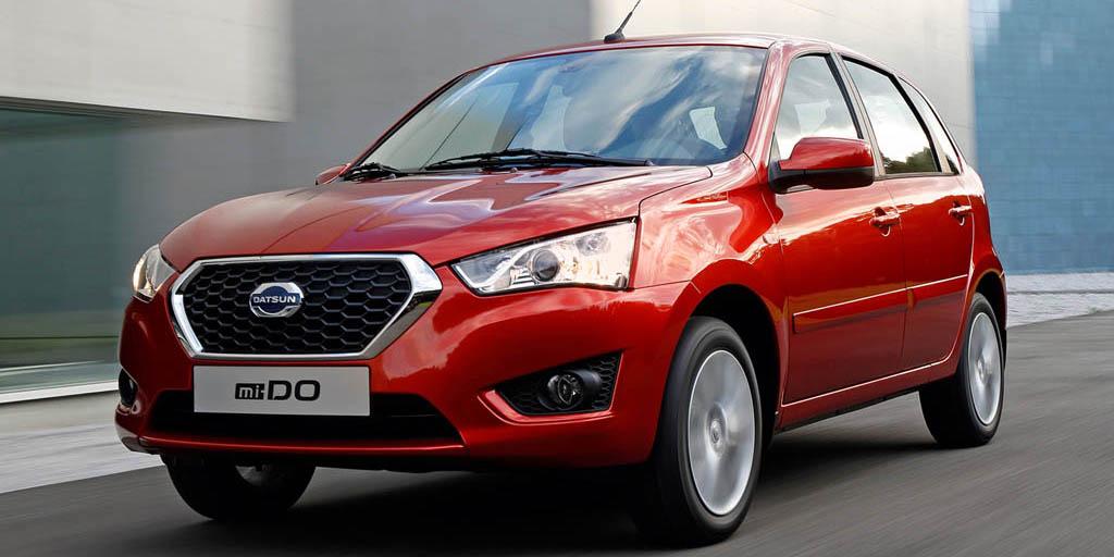 داتسون، گزینه جدیدی برای خودروسازان ایران