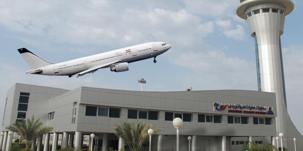 ایتالیا فرودگاههای ایران را زنده میکند