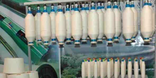 تحکیم ارتباطات فنی و تجاری ایران با سازندگان ماشین آلات نساجی دنیا