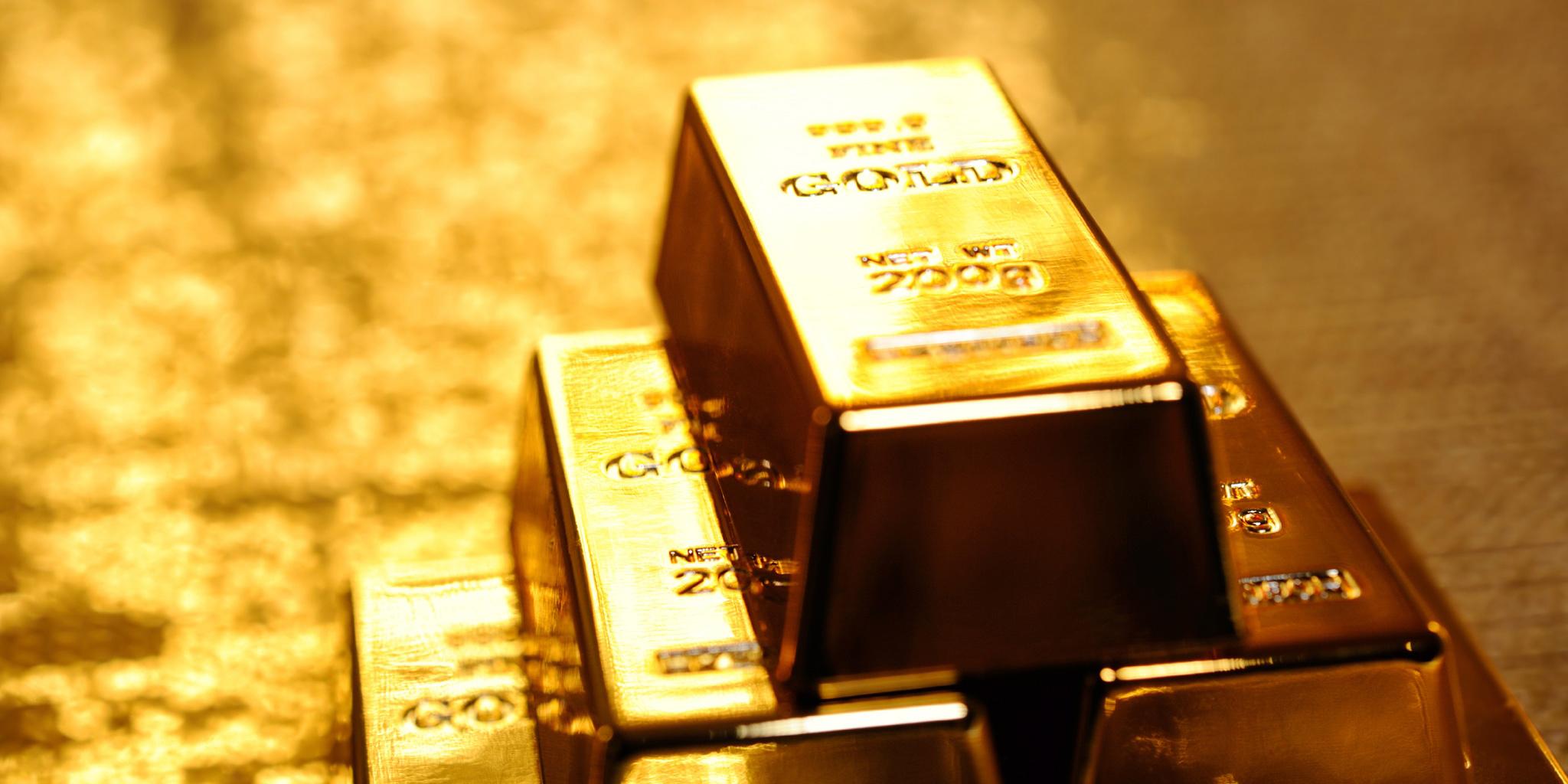 تدوام کاهش قیمت طلا بر اثر احتمال ماندن انگلیس در اتحادیه اروپا