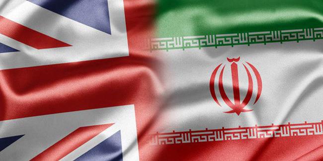 صادرات انگلیس به ایران ۳ برابر شد