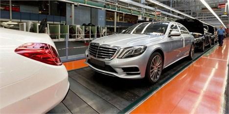 ممنوعیت واردات خودروی بالای ۲۵۰۰ سیسی نیازمند بررسی مجدد است