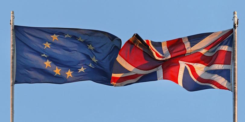 آغاز همهپرسی تاریخی خروج انگلیس از اتحادیه اروپا