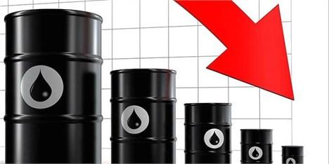 شوک خروج انگلیس از اتحادیه اروپا به بازار نفت/ بهای نفت به ۴۸ دلار کاهش یافت