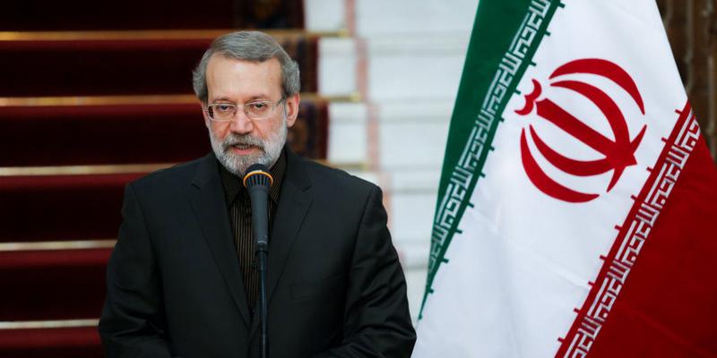 لاریجانی: در شرایط رکود نباید سختگیری مالیاتی وجود داشته باشد