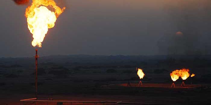 بازی جدید نفت و دکلهای حفاری/ ۷۰۰ دکل نفتی در جهان بیکار شدند