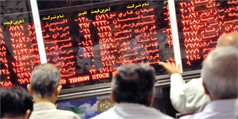 اخبار منفی، بورس تهران را احاطه کرد