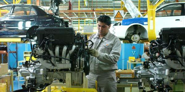 سال ۹۵ نیز صنعت کشور با کاهش تقاضا روبرو خواهد بود