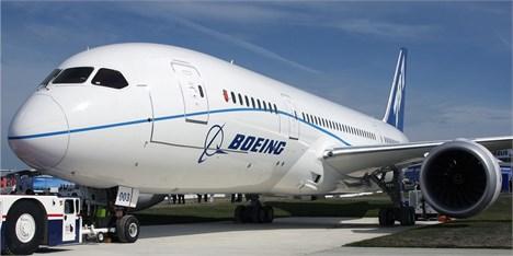توهم تغییر کاربری هواپیماهای بویینگ در ایران