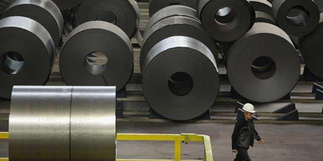 جزئیات رشد منفی تولیدات صنعتی، معدنی و پتروشیمی ایران در دوماهه امسال