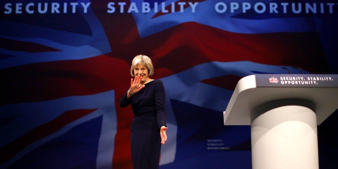 آشنایی با دیدگاههای نخست وزیر جدید انگلستان