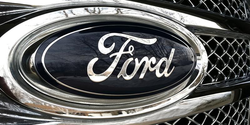 سرمایهگذاری جدید فورد در فناوری خودروهای خودران