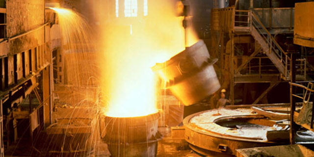 دو ماموریت جدید برای صنعت فولاد