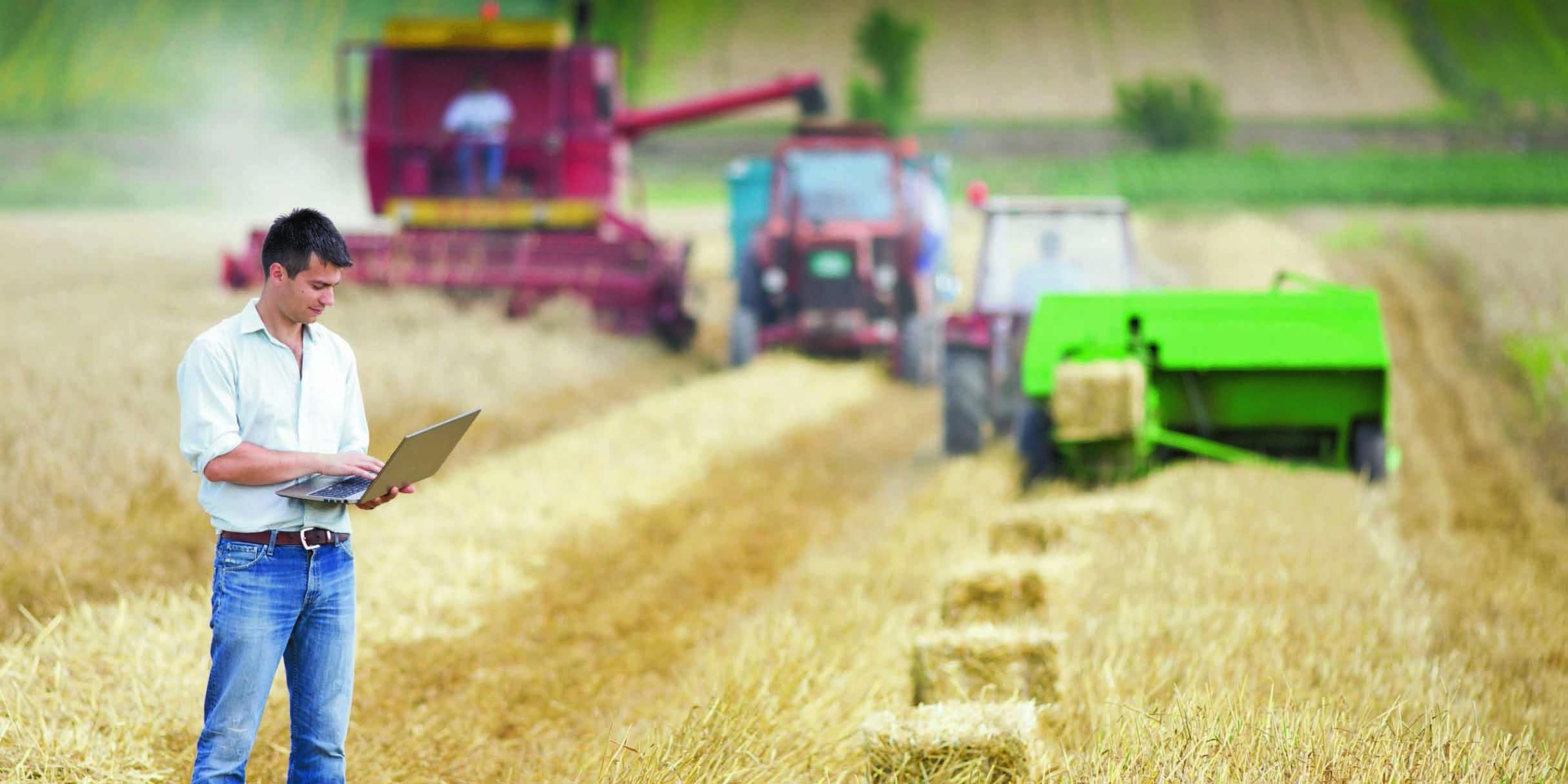 چرا باید کشاورزی حفاظتی توسعه یابد