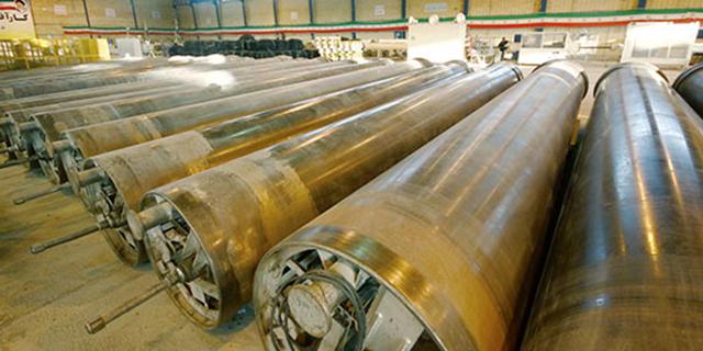 آمادگی ایتالیا برای توسعه صنعت لولهسازی ایران