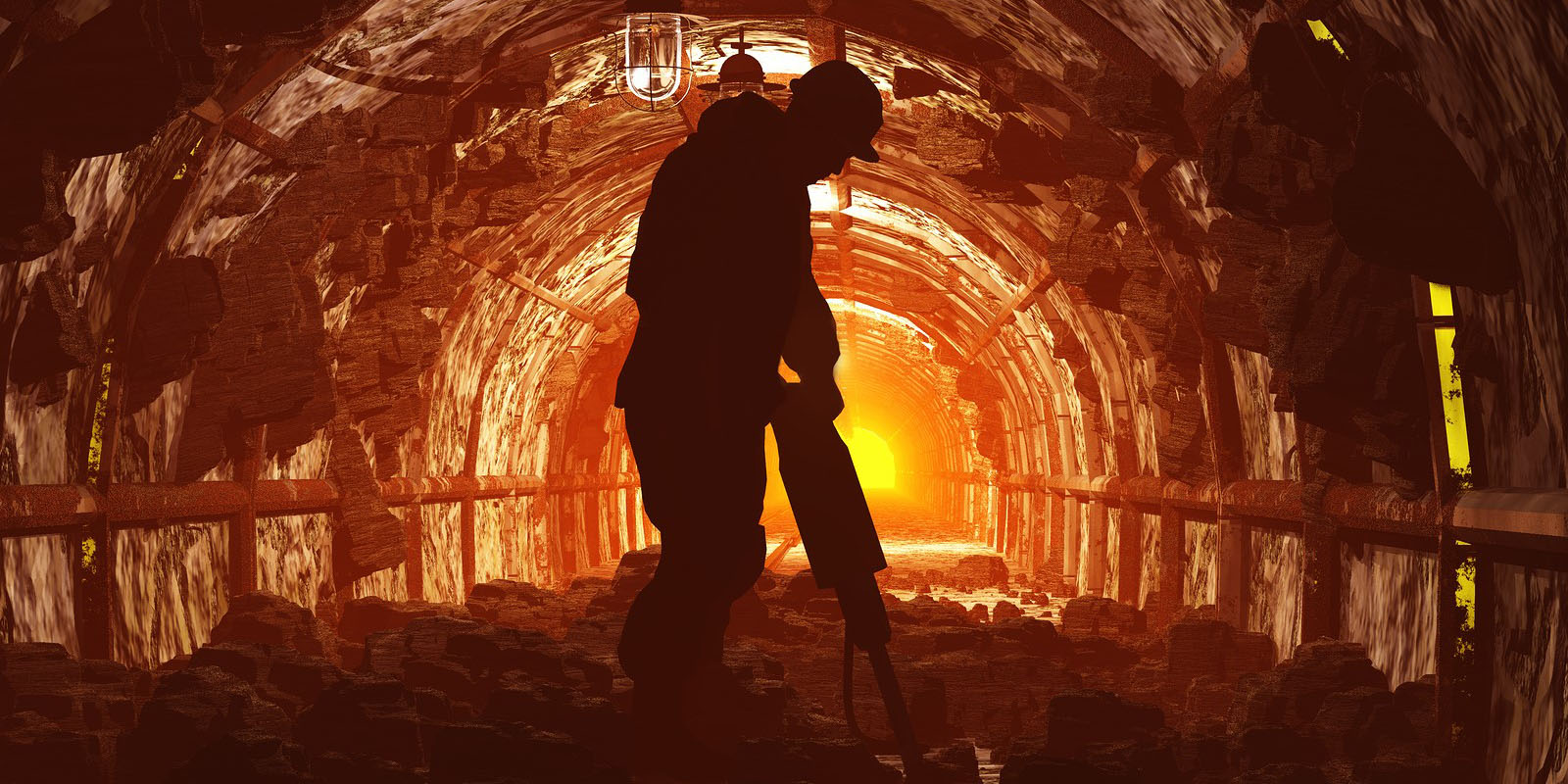 مشکلات معدن را به مجلس گزارش کنیم