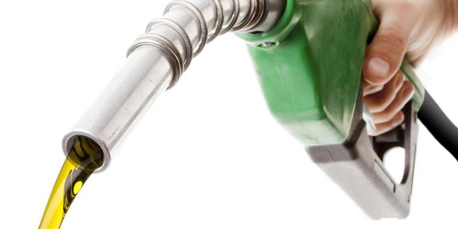 مصوبه بنزینی از سه نما