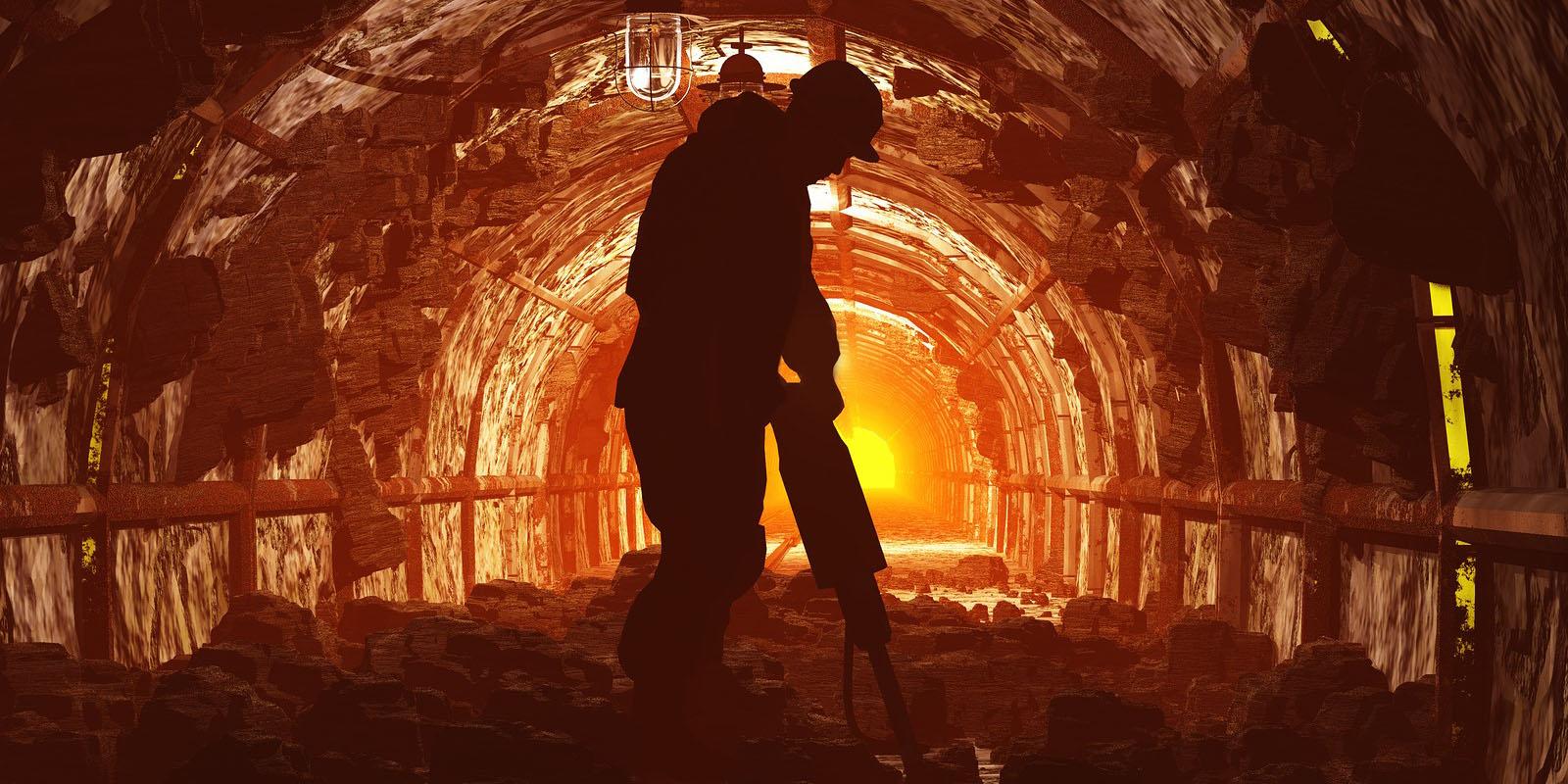 بخش معدن اهداف اقتصاد مقاومتی را محقق میکند