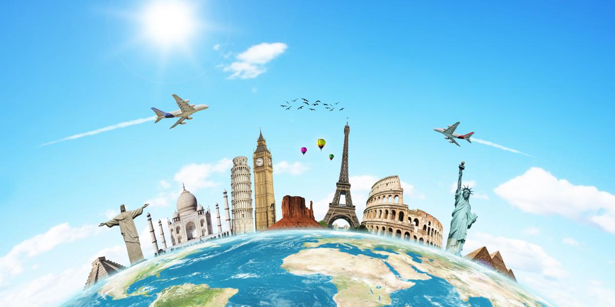 12شرط صنعتیشدن گردشگری