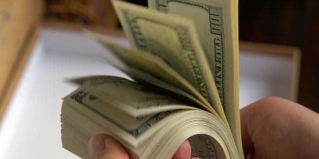 دو سکانس از دلار تکنرخی