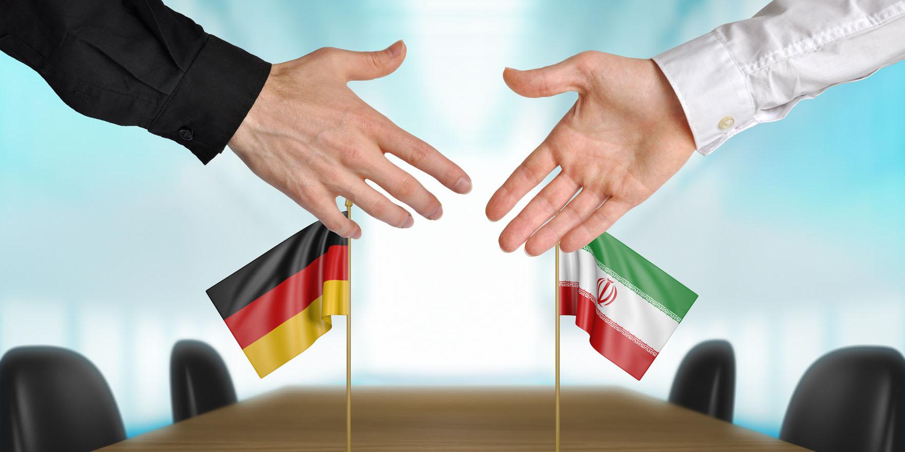 آمریکا مانع همکاری بانکهای آلمانی با ایران است