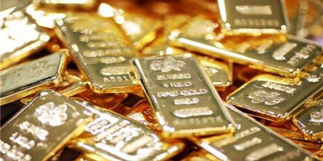 طلای جهانی در آستانه رکوردزنی جدید