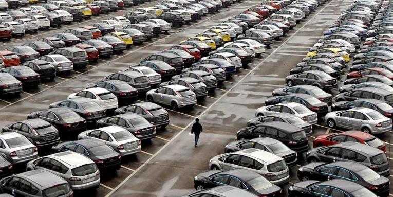 پایان رکود بازار خودرو؟