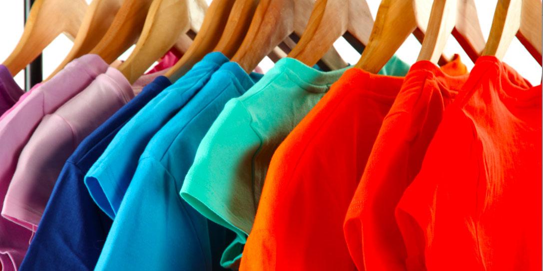 شناسایی ۲۴۰ برند تقلبی پوشاک خارجی در ایران