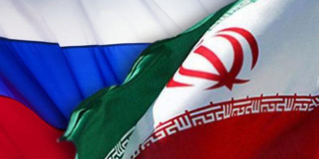 روسیه به دنبال ایجاد منطقه تجاری آزاد با ایران
