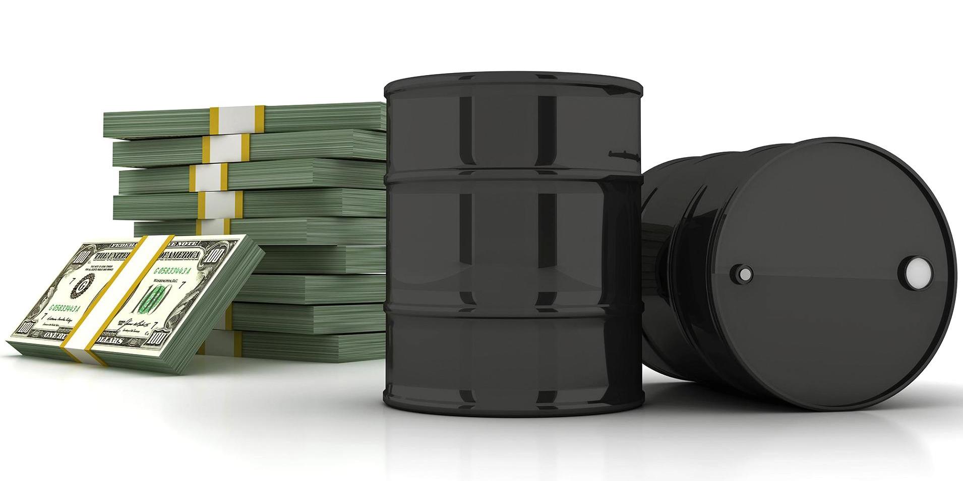 مدل مطلوب پسانداز نفتی